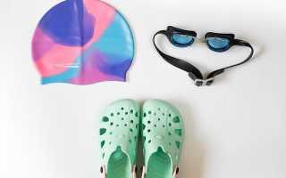 Правила посещения бассейна которые должен знать каждый