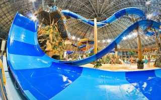 Трагедии в аквапарках: почему не стоит забывать что аквапарк — это экстримальный отдых