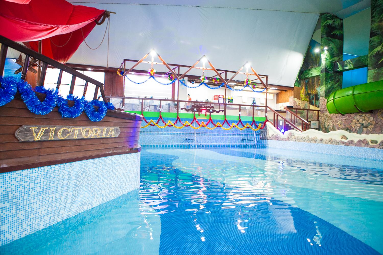 успешный аквапарк фэнтези в марьино картинки более